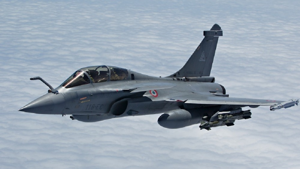Rafale Pan Masala Lands in Indian Market Even as Nation Awaits Arrival of 1st Fighter Jet From France, Creates Buzz on Twitter