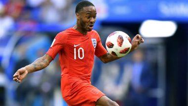 England vs Croatia 2018–19 UEFA Nations League Free Live