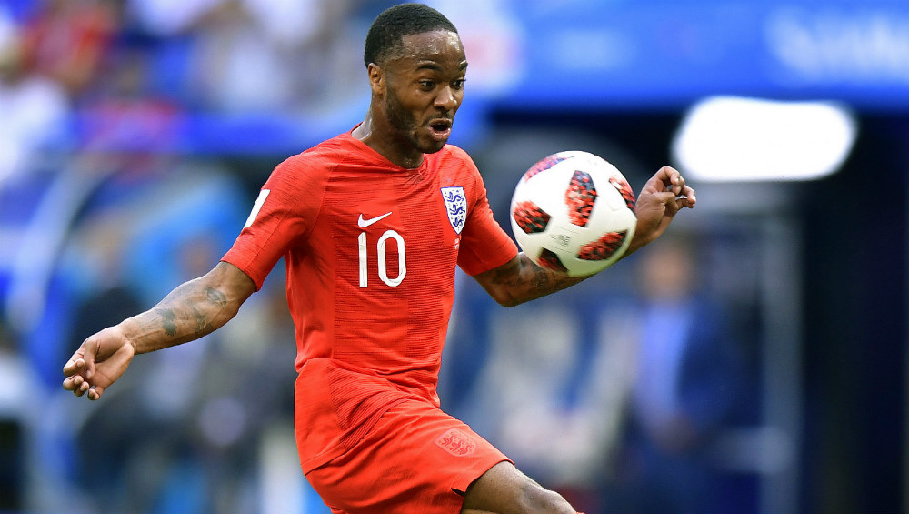 Me and Joe Gomez Have Moved On Since Altercation: Manchester City Midfielder Raheem Sterling