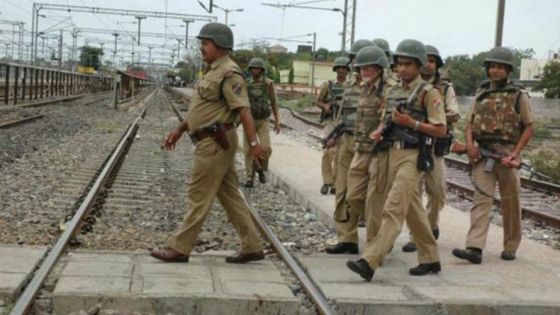 Railways to Step Up Security, 100 More RPF Barracks on the Anvil