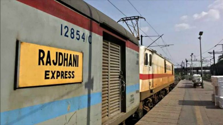 Indian Railways to Exempt 40 Rajdhani, Shatabdi and Duronto Trains from Dynamic Pricing Scheme