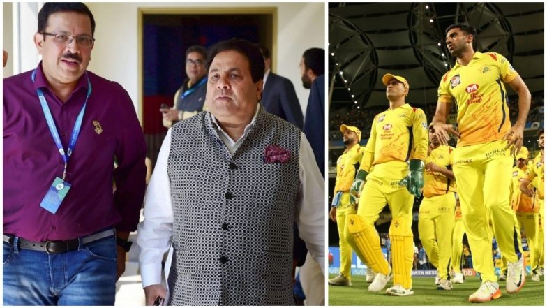 Will the IPL 2019 Not Played in India? The 12th Indian Premier League Might Be Scheduled to Take Place in UAE or South Africa, Says Report