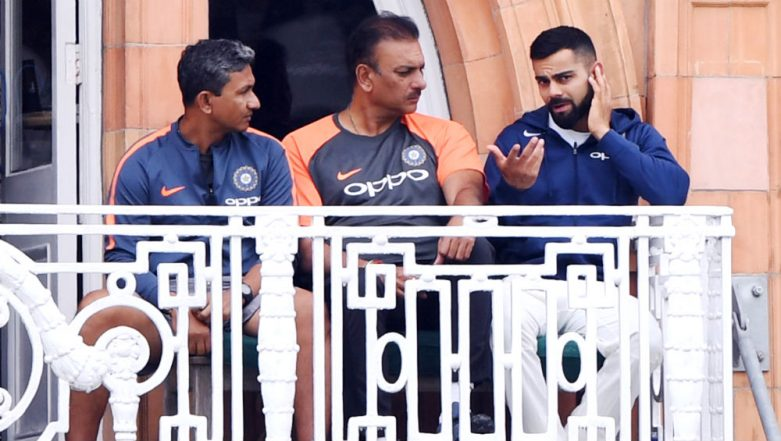 Sorry Ravi Shastri and Virat Kohli, The Current Indian Team Is Not The Best Side in the World!