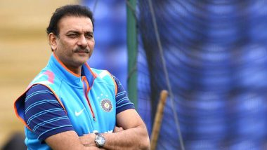 India vs Australia Series 2018-19: No More 'Chopping and Changing' Till 2019 ICC World Cup, Says Ravi Shastri at Press Conference Before Tour Down Under!