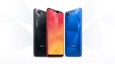 Realme 2 Next Online Sale Tomorrow at 12 PM Exclusively on Flipkart