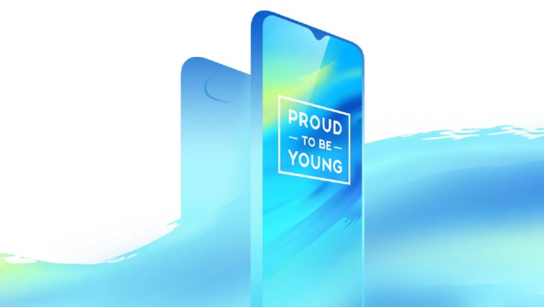 Realme 2 Pro With Features Like Waterdrop Notch & 8GB RAM Launching in India Tomorrow