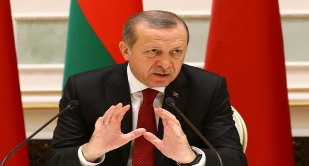 Turkey Building Naval Warship for Pakistan, Says Recep Tayyip Erdogan