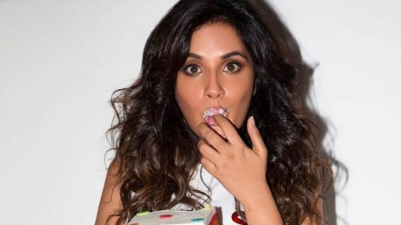 Calling an Adult Film Star a Porn Star is a Sign of Patriarchy: Richa Chadha