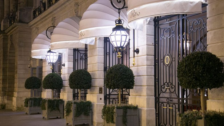 Heist at Ritz: $930,000-Worth Jewels of Saudi Princess Stolen From Her Suite at Paris' Super Luxury Hotel