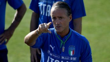 Roberto Mancini Determined to Rekindle Italy's Love Affair with Football, His First Match with Poland as a Coach