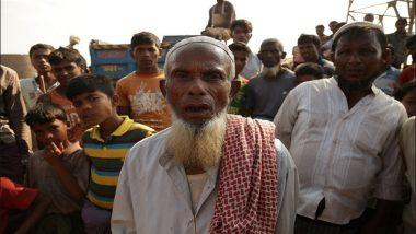 UN Court Orders Myanmar to Prevent Rohingya Genocide