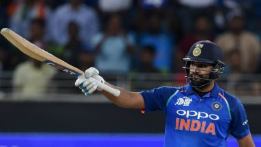 Rohit Sharma Shines in His First India vs Pakistan Match as Captain, Scores Half Century To Register Second Win in Asia Cup 2018 Tournament
