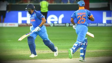 India Probable Playing XI vs Bangladesh, Asia Cup 2018 Final: Rohit Sharma, Shikhar Dhawan Set To Return For the Last Hurrah in Dubai!