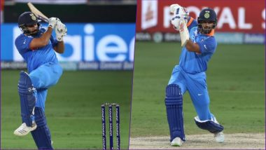 Rohit Sharma, Shikhar Dhawan Hit Hundreds as India Crush Pakistan by 9 Wickets in Asia Cup 2018 Super Four Match