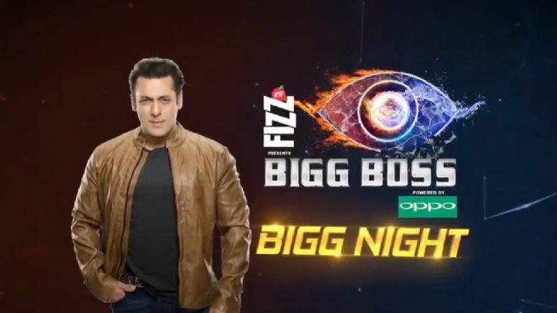 Bigg Boss 12: A Bar This Time on Salman Khan's Show? Watch Video Inside