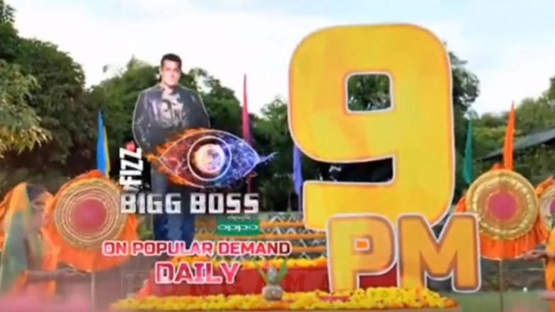 Bigg Boss 12 to Air at 9 Pm Daily - Does This Mean Cringe Free Entertainment?