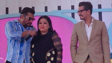 Bigg Boss 12: All Lies! Bharti Singh and Haarsh Limbachiyaa Are NOT Entering Salman Khan's Show