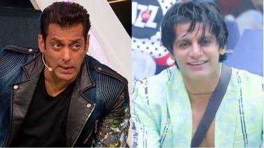 Bigg Boss 12: Salman Khan Was MEAN to Karanvir Bohra, Say Fans