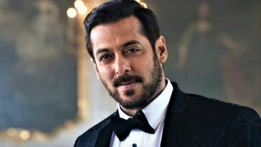 After Bharat, Salman Khan Confirms Working on Another Korean Movie - 'Veteran'