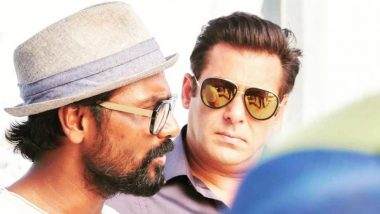 Did Salman Khan Fire Remo D'Souza From Race 4 After The Scathing Remarks For Race 3?