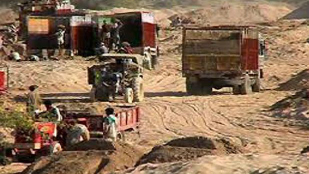 Uttar Pradesh: NGT Asks Authorities to Ensure No Illegal Sand Mining is Carried Out in Shamli District