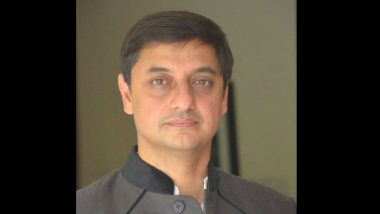 India Will Remain World's Fastest Growing Economy Even If Hit in Next Reading, Says Economic Adviser Sanjeev Sanyal