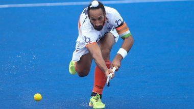 Sardar Singh Retirement: Hockey India Congratulates Stalwart Midfielder for His Long-Serving Contribution