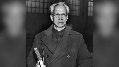 Dr Sarvepalli Radhakrishnan 131st Birth Anniversary: Books by Eminent Scholar, Statesmen and Former President of India