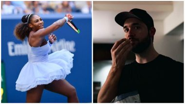 Serena Williams' Husband Alexis Ohanian Shuts Down Romanian Billionaire Ion Tiriac for Body Shaming the Grand Slam Winner