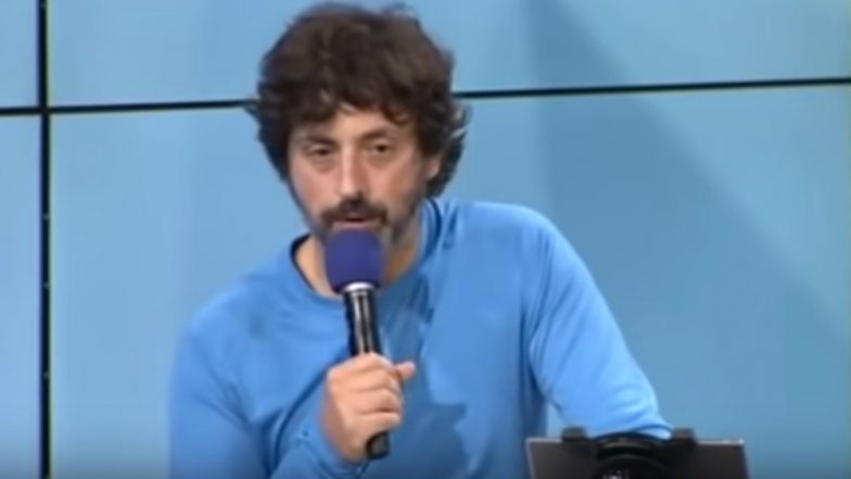 Leaked Google Video Shows Co-founder Sergey Brin and CEO Sundar Pichai Consoling Employees Days After Donald Trump Elected as POTUS