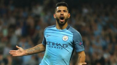 Sergio Aguero Transfer News: Barcelona, PSG, Juventus and Others Target Manchester City Striker