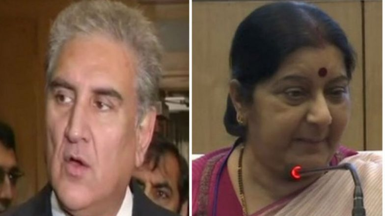 Pakistan Foreign Minister Shah Mehmood Qureshi Makes Personal Attack On Sushma Swaraj After Snubbed at Saarc Meet