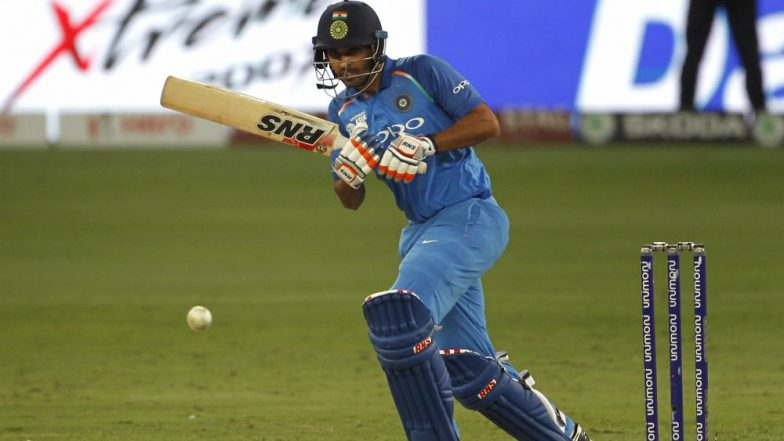 'Loss in Fourth ODI is a Reality Check for Us', Bhuvneshwar Kumar