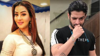 Bigg Boss 12: Just In! Shilpa Shinde And Karan Patel Enter The House With A Special Task - Get Deets