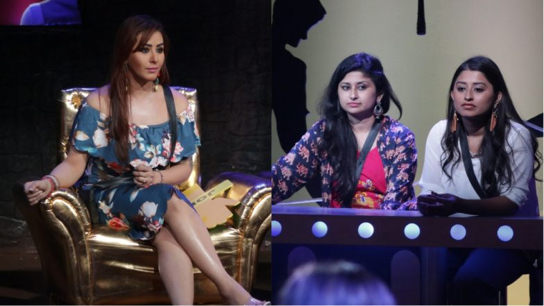 [Video Alert] Bigg Boss 12: Are Somi Khan and Saba Khan Trying to Cash In on Shilpa Shinde's Massive Popularity?