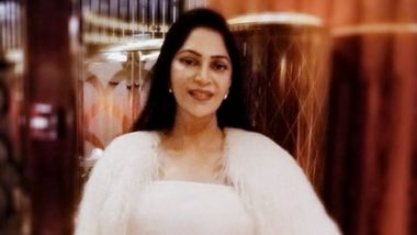 Simi Garewal On The Tanushree Dutta-Nana Patekar Row:  They Took Away Your Career But They Can't Take Away Your Voice