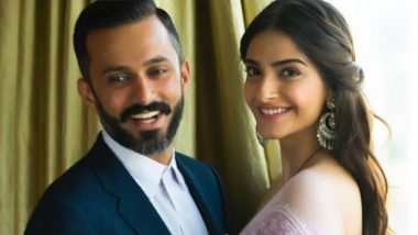Sonam Kapoor Slams Media Publications for Suggesting She's Permanently Moving to London to be With Hubby Anand Ahuja