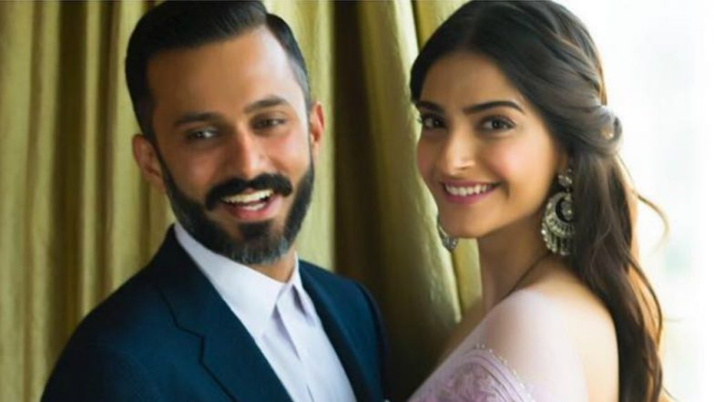 When Anand S Ahuja Got Down in the Middle of a New York Street to Propose Sonam K Ahuja