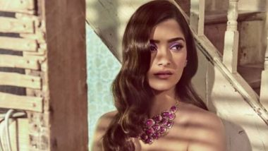 Sonam Kapoor Becomes The Only Bollywood Actress to Be Named In Variety's International Women's Impact Report 2019