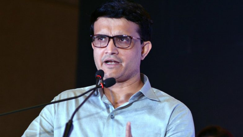 Sourav Ganguly's Letter to BCCI After Sexual Harassment and #MeToo Allegations on CEO Rahul Johri: Image of Indian Cricket Is in Danger!