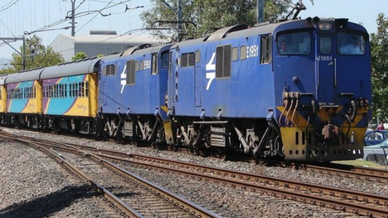 South African Train Collision: More Than 300 Injured, 32 of Them are Serious