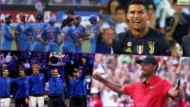 Sports Round-Up September 17 to 23: India Beats Pakistan Twice in Asia Cup 2018, Liverpool Dominates Premier League Standings Are Top Highlights This Past Week