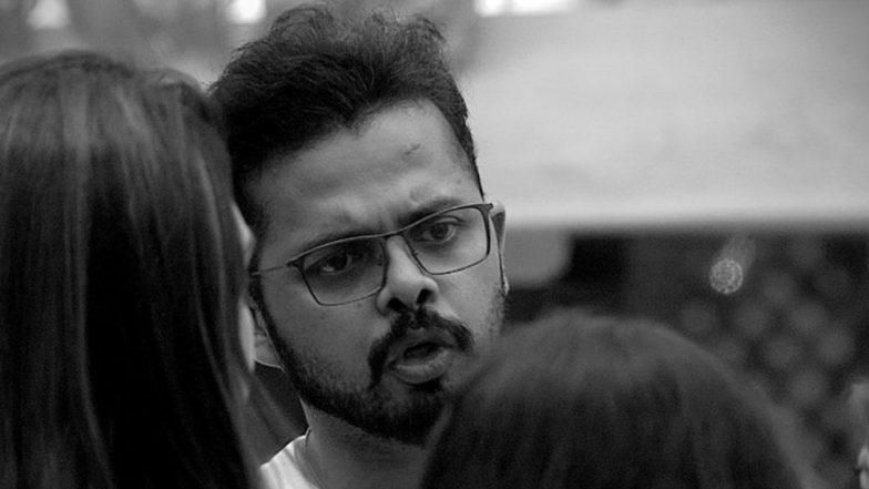 Bigg Boss 12: Sreesanth Breaks His Silence on Harbhajan Singh's Slapgate Episode; Gives An Explosive Twist To The Tale! Watch Video