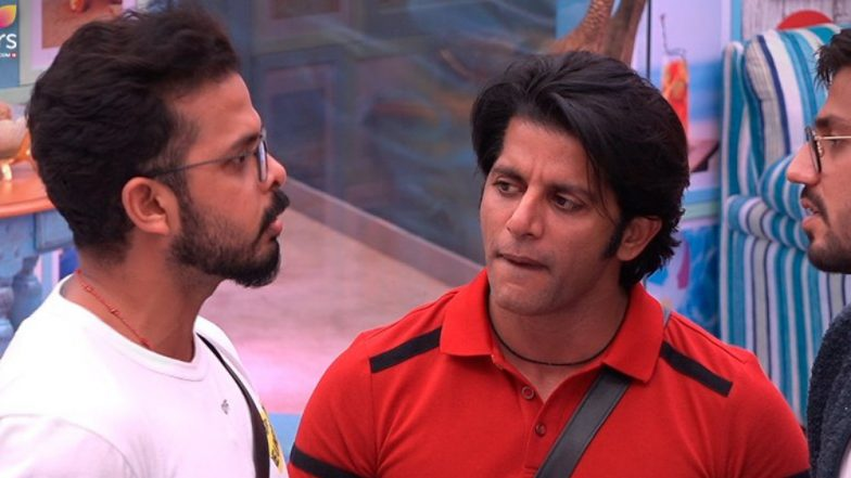 Bigg Boss 12 Episode 4 PREVIEW: S Sreesanth's SHOCKING Behaviour and the SURPRISING First Nominations of the Season