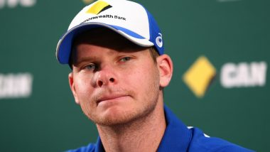 Bangladesh Premier League 2018-19: Steve Smith Uncertain to Make Debut in BPL for Comilla Victorians Team