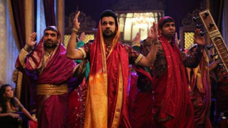 Download Film Stree 2018
