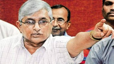 Even Lord Ram Would Have to Spend Money to Get Elected in Current Political Situation: Subhash Velingkar