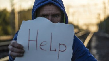 Suicide Prevention Helplines in India: Numbers to Dial in Case of Suicidal Thoughts, Depression, Distressed State of Mind