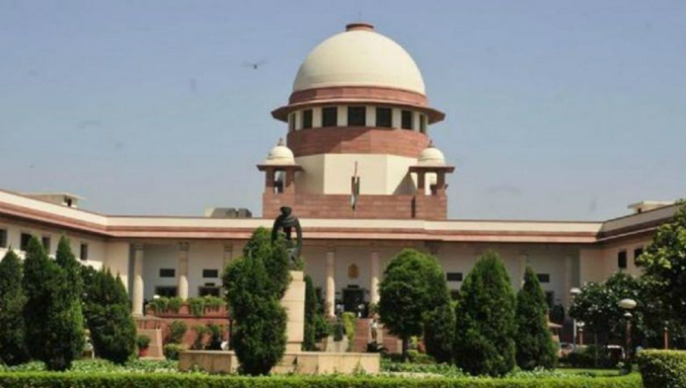 Supreme Court Orders Political Parties to Upload Reasons for Selection of Candidates With Criminal Cases on Their Websites