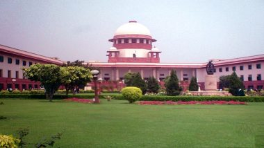 Consensual Sex Between Live-In Partners Not Rape in Certain Cases: Supreme Court of India